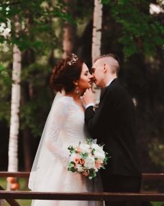 Наша свадьба (154)
