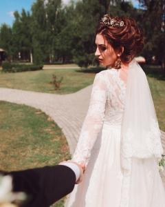 Наша свадьба (175)