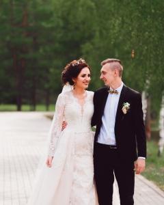Наша свадьба (191)