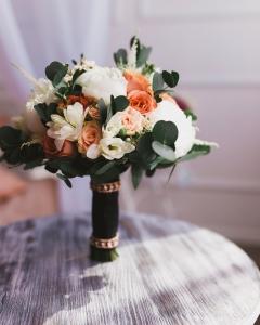 Наша свадьба (2)