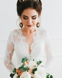 Наша свадьба (55)