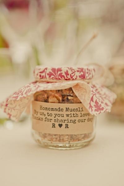 Поздравление на свадьбу к сладкому подарку