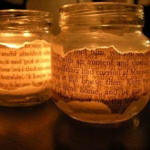 tealight-jars