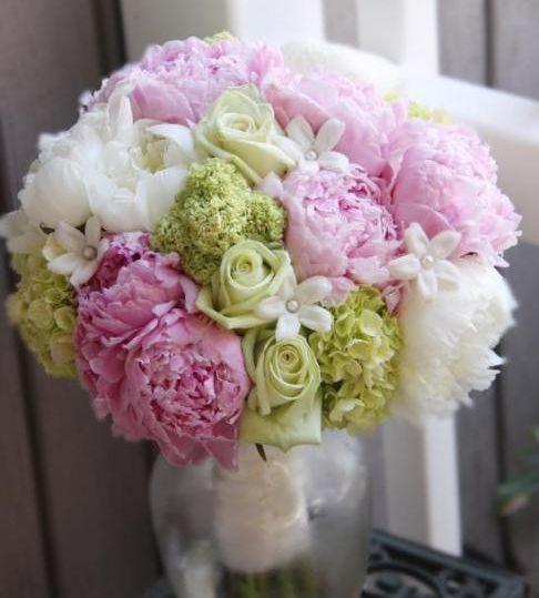 Картинки цветы красивые пионы букеты