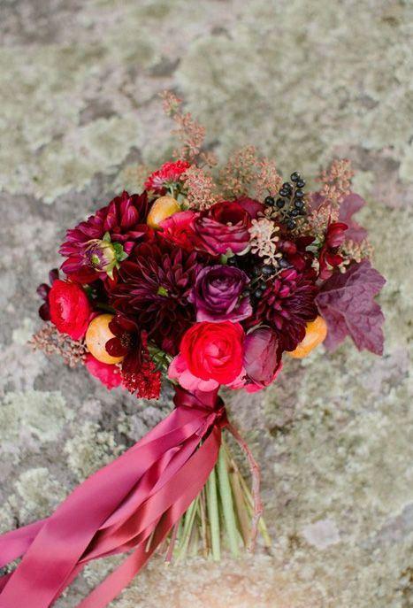 Цветы для свадебных букетов своими руками