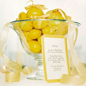 lemon-centerpiece