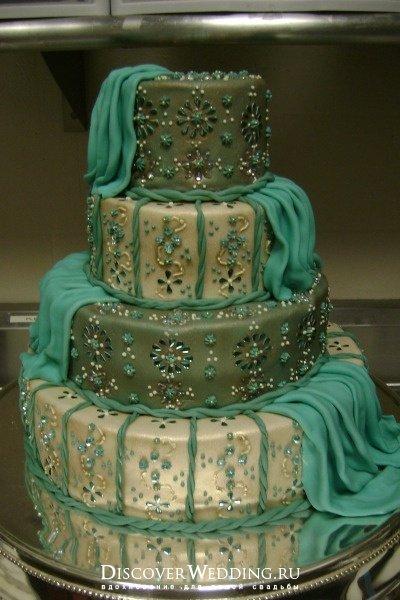 Творожно - желейный торт с фото рецепты