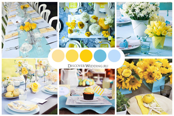 Unique Wedding Color Palettes That Will Set Your Big Day