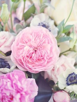 Самые популярные цветы для свадебной флористики | DiscoverWedding.ru
