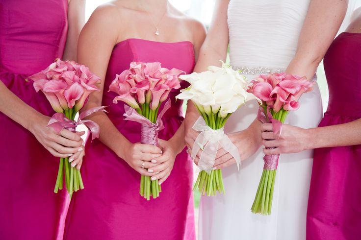 Букет для подружки невесты