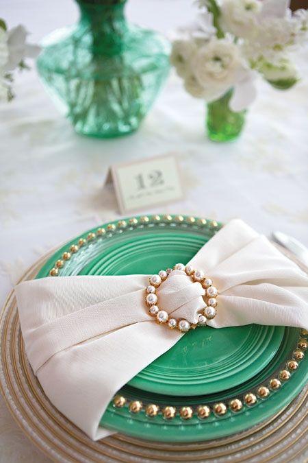 Оформления свадебного стола