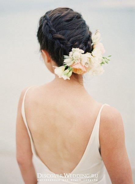 Как украсить свадебные туфли своими руками - Свадьба