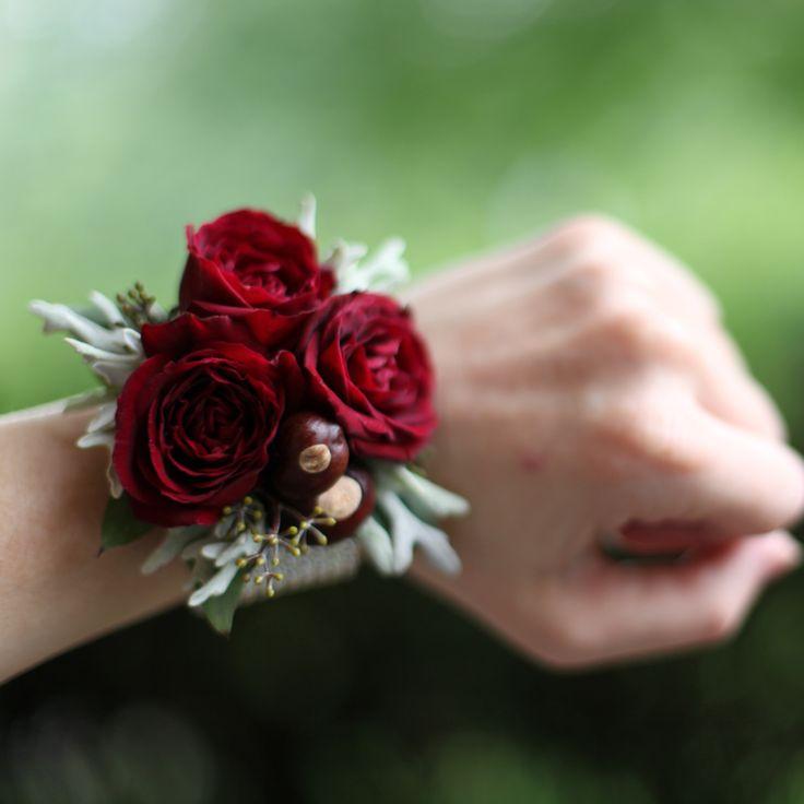 Бутоньерки для гостей на свадьбу своими руками