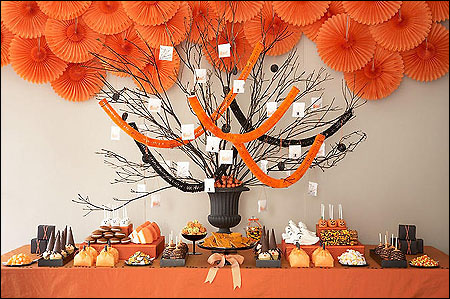 104512-fall-twig-wedding-centerpieces-2 Красочная осенняя свадьба