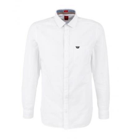 2017-07-07 17-01-07 Рубашка s.Oliver купить за 2 799 руб SO917EMQKR56 в интернет-магазине Lamoda.ru - Google Chrome