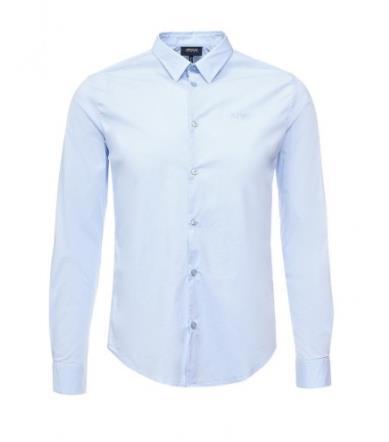 2017-07-07 17-01-14 Рубашка Armani Jeans купить за 12 699 руб AR411EMOVT18 в интернет-магазине Lamoda.ru - Google Chrome