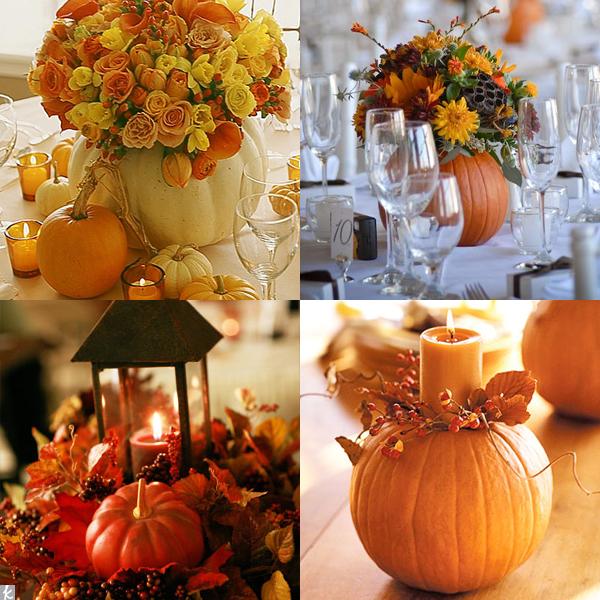600_600_pumpkin Красочная осенняя свадьба