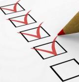 Свадебный сheck-list – все что нужно для свадьбы в одном списке