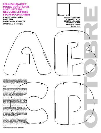 чертеж схема буквы