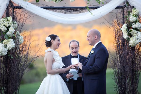 ceremonyRustic-Wedding-Arbor