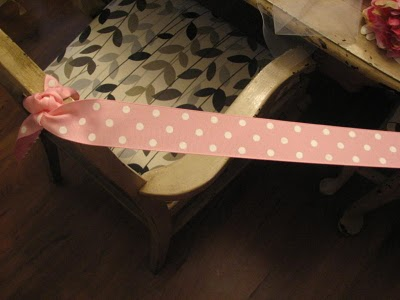 юбка для стола молодоженов мастер-класс