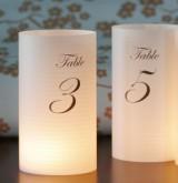 ETSY Listing 48049008 illuminated table numbers