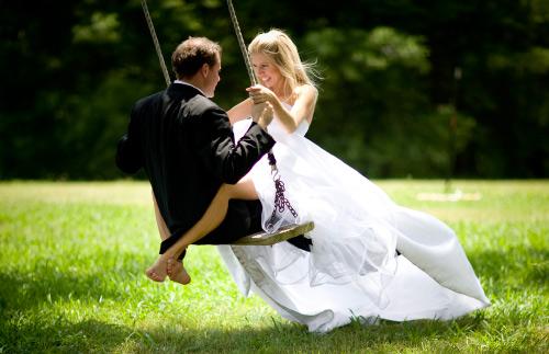 Арки для свадеб своими руками