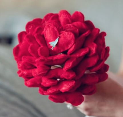 DIY_heart_wedding_bouquet4