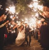 Финальный аккорд свадьбы: 7 идей