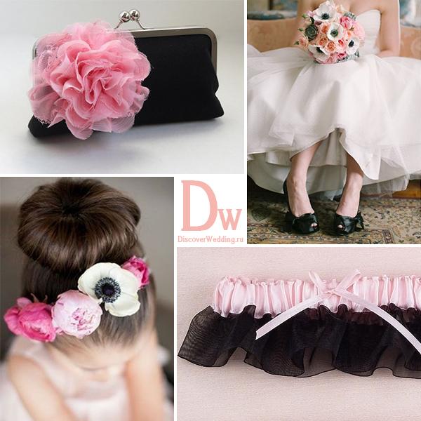svadba-v-chernom-i-rozovom-cvete-2