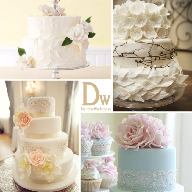 как приготовить мастику для торта на свадьбу