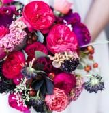 Топ-10 цветов осени 2014