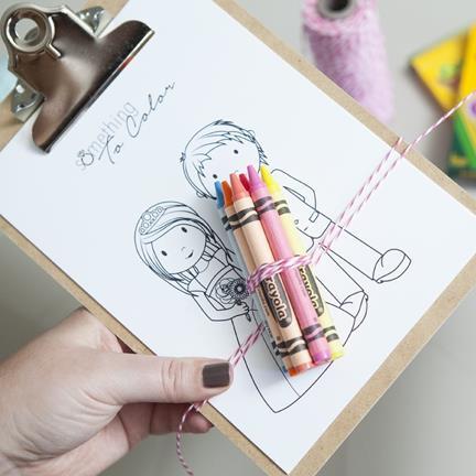 Копия SomethingTurquoise-DIY-free-kids-coloring-sheets-wedding-clipboard_0007