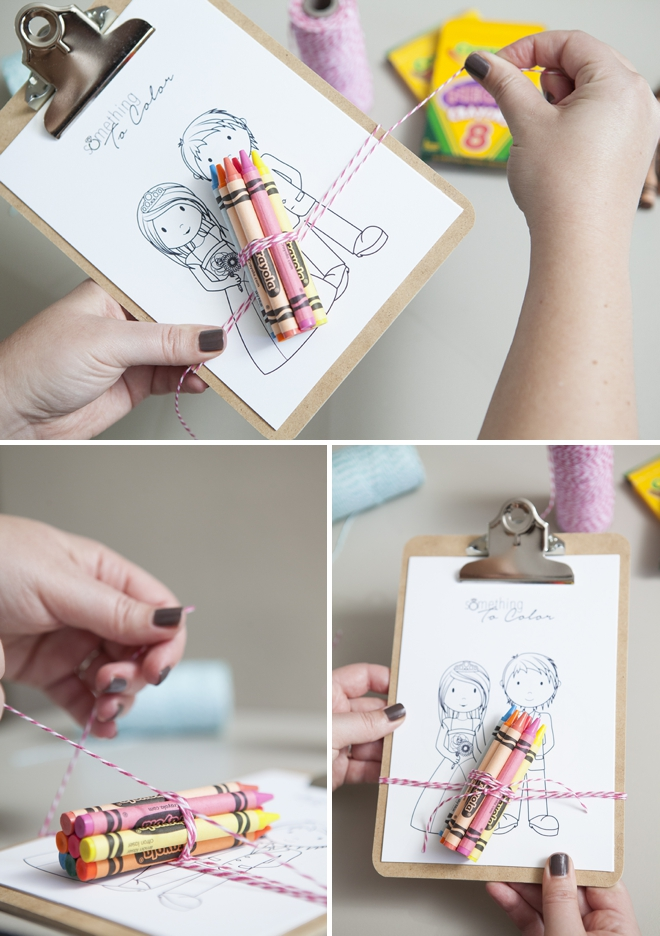 SomethingTurquoise-DIY-free-kids-coloring-sheets-wedding-clipboard_0007