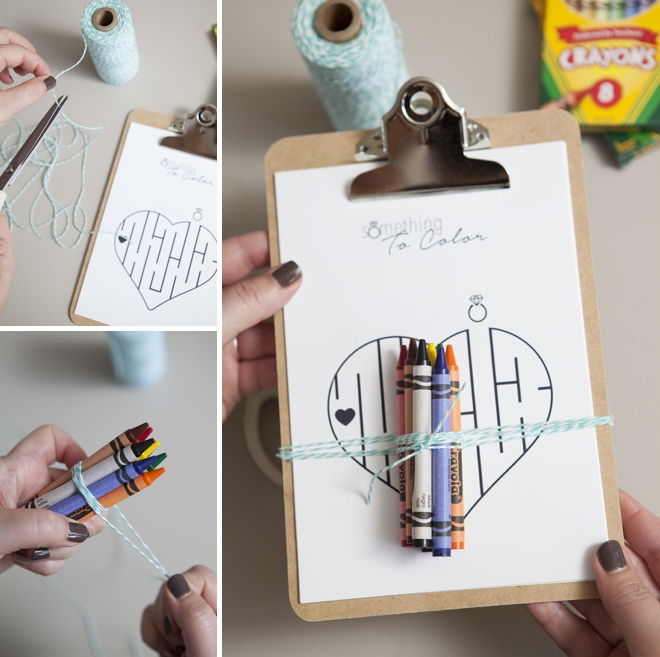 SomethingTurquoise-DIY-free-kids-coloring-sheets-wedding-clipboard_0008