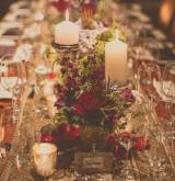 Идеи декора зимней свадьбы