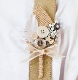 10 hand made идей для свадьбы