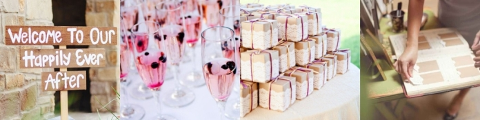 Приветствие на свадьбе